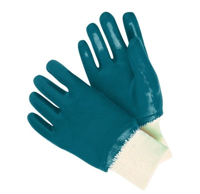 Mcr 97951l Predator Nitrile Fully Coated Glove