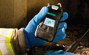 safety gas detectors and detection