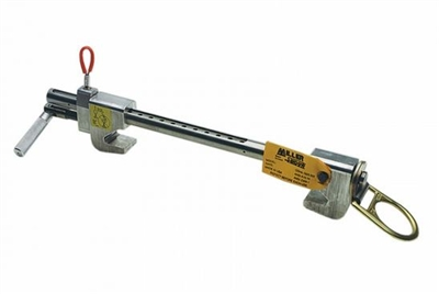 Miller 8815 12 Shadow Fixed Beam Anchor Fits 4 Quot 12