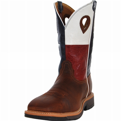 Twisted X Mlcs007 Men S Lite Cowboy Steel Toe Work Boot